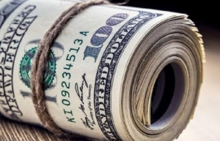 Bozdurması İçin Verilen 3 Bin 500 Doları Çaldı