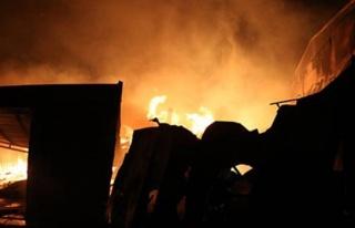 Brezilya'da Çelik Fabrikasında Patlama