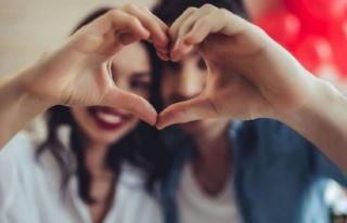 Bugün 14 Şubat Sevgililer Günü!