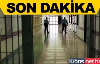 Cezaevinde 8 mahkum açlık grevinde iddiası