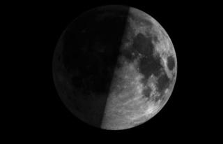 Çinliler Ay'ın karanlık yüzüne indi! Dünyanın...