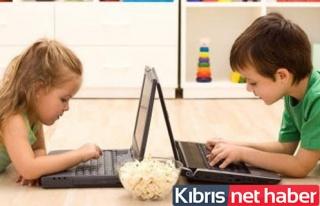 Çocuklarımız teknolojinin esiri oldu!