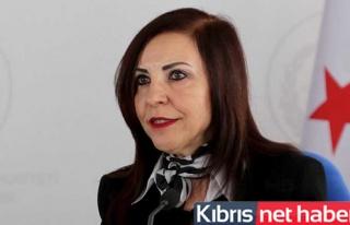 Dizdarlı'dan Ercan Havaalanı açıklaması
