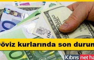 Dolar, enflasyon sonrası düşüşe geçti