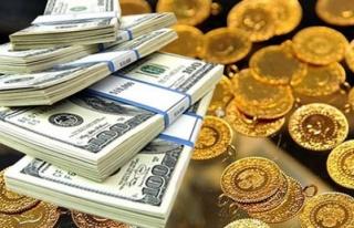 Dolar frenledi, altın gaza bastı