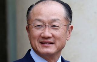 Dünya Bankası Başkanı Jim Yong Kim istifa etti!l