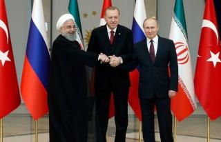 'Eğer 4 ülke birleşirse ABD büyük zarar görür'