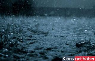 En çok yağmur Alsancak ve Malıdağ'da