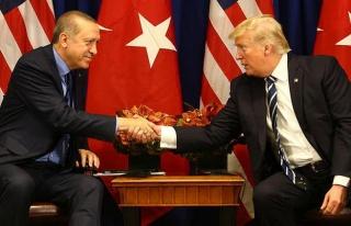 Erdoğan - Trump görüşmesiyle ilgili açıklama