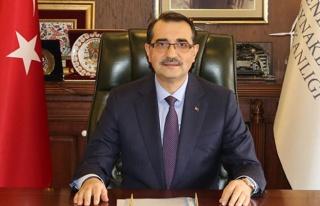 Fatih Dönmez'den Kıbrıs ve doğal gaz açıklaması