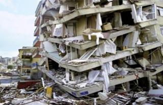 Felaketin üzerinden 19 yıl geçti!