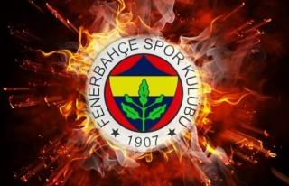 Fenerbahçe'de 3 isimle yollar ayrıldı!