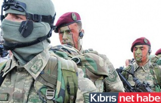 Flaş iddia: Türk askeri adadan çekiliyor