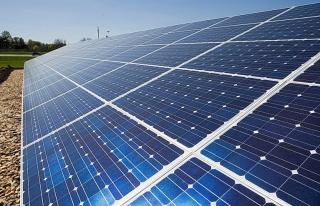 Gazimağusa'da hırsızlık, güneş paneli çalındı