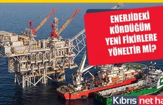 Guterres Kıbrıs'ta 'Yeni Fikirler'e İşaret...