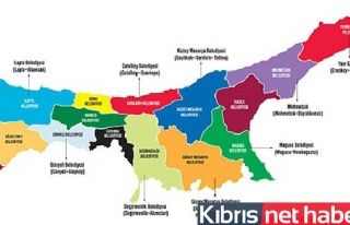 Hedef 15 belediye