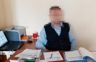 İğrenç iddia! Rehber öğretmen tutuklandı