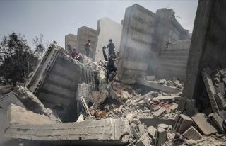 İsrail Gazze'ye 30 milyon doların girişine izin...