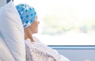 Kanser hastaları çaresiz