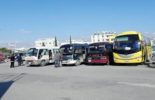KAR-İŞ'in süresiz grevi sona erdi