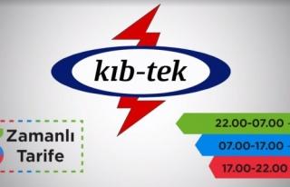 KIB-TEK, Üçlü Tarifede İlk Ay Sonuçlarını Değerlendirdi
