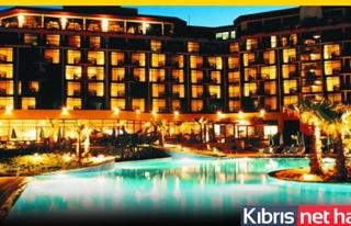 Kıbrıs otellerinin son doluluk oranları açıklandı