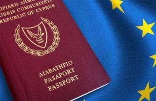 Kıbrıs pasaportlarının verilmesinde 15 Mayıs'tan...