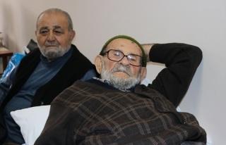 Kızını kaybettiği kanseri, 90 yaşında yendi