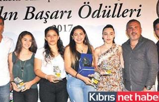 KTSYD'nin 'Yılın Başarı Ödülleri' Verildi