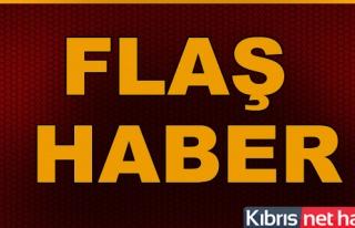 Lapta'da Sitede yangın çıktı