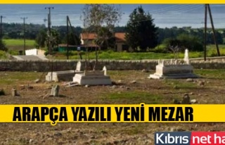 Larnaka Türk Mezarlığı