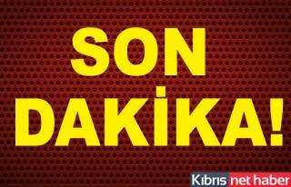 Larnaka'da 2 çocuk kaçırıldı