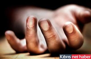 Mağusa'da erkek cesedi bulundu