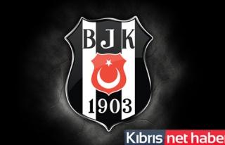 Maxim Choupo Moting ve Jeremain Lens Beşiktaş'ın...