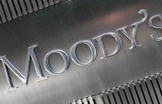 Moody's Türkiye Açıklaması