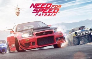 Need for Speed Payback geliyor!
