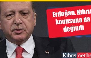 """""""Netice Yok Kıbrıs Ortada"""