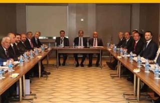 Özçinar, Yeniden TDBB Yönetim Kurulu Üyeliğine...