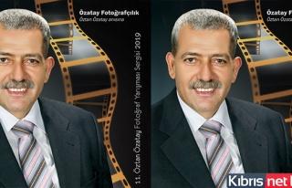 ''Öztan Özatay 11. Fotoğraf Yarışması''na...
