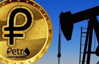 Petro Gelecek Hafta Satışa Sunulacak