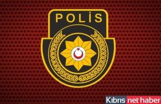 Polis UYARDI!!!
