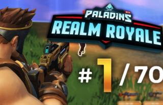 Realm Royale nedir, ücretsiz nasıl indirilir?