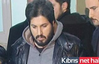 Reza Zarrab'ın bugünkü duruşması 10 dakika sürdü