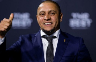 Roberto Carlos bombası! 'Hemen gelirim'