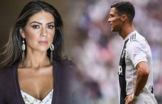 Ronaldo, Tecavüz İddialarını Yalanladı