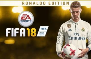 Ronaldo'nun kararı FIFA 18'i zor duruma soktu