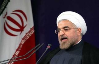 Ruhani'den Türkiye'ye ağır suçlama