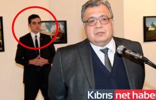 Rus Büyükelçi suikastinde emir KKTC'den verildi!