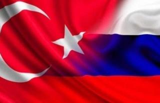 Rusya-Türkiye İlişkilerinin 500 Yılı