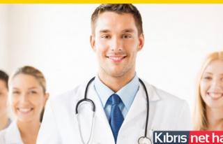 Sağlık Hizmetleri İstatistik Raporu Açıklandı